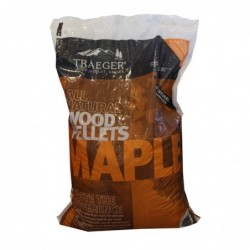 Maple Barbecue Pellets 20 lb.