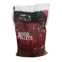 Cherry Barbecue Pellets 20 lb.