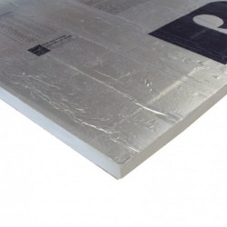 "4X8 1-1/2"" RIGID INSULATION"