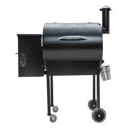 20K BTU Traeger Pro Series 22 Pellet Grill