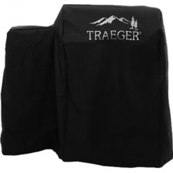 Traeger Full Length Grill Cover for 20 Series