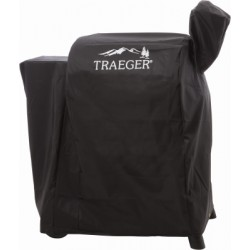Traeger Full Length Grill Cover for 22 Series