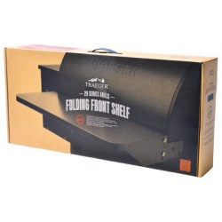 Traeger Folding Front Shelf for Traeger 20 Series