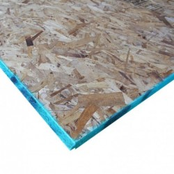 4x8 3/4 in (23/32 in) OSB BOARD TONGUE AND GROOVE
