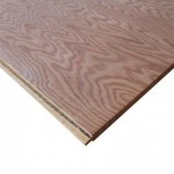 4x8 1-1/8 in CC TONGUE AND GROOVE PLYWOOD