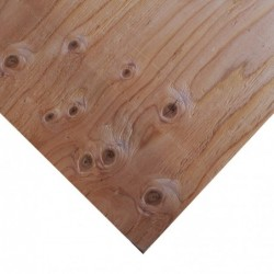 4x8 1/2 in (15/32 in) CDX Plywood 5Ply