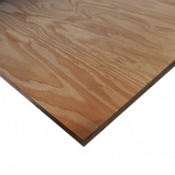4x8 3/4 in (23/32 in) AB MARINE PLYWOOD