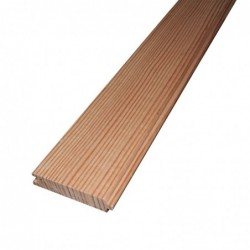 1x4 DOUGLAS FIR TONGUE AND GROOVE FLOORING (LINEAR FOOT)