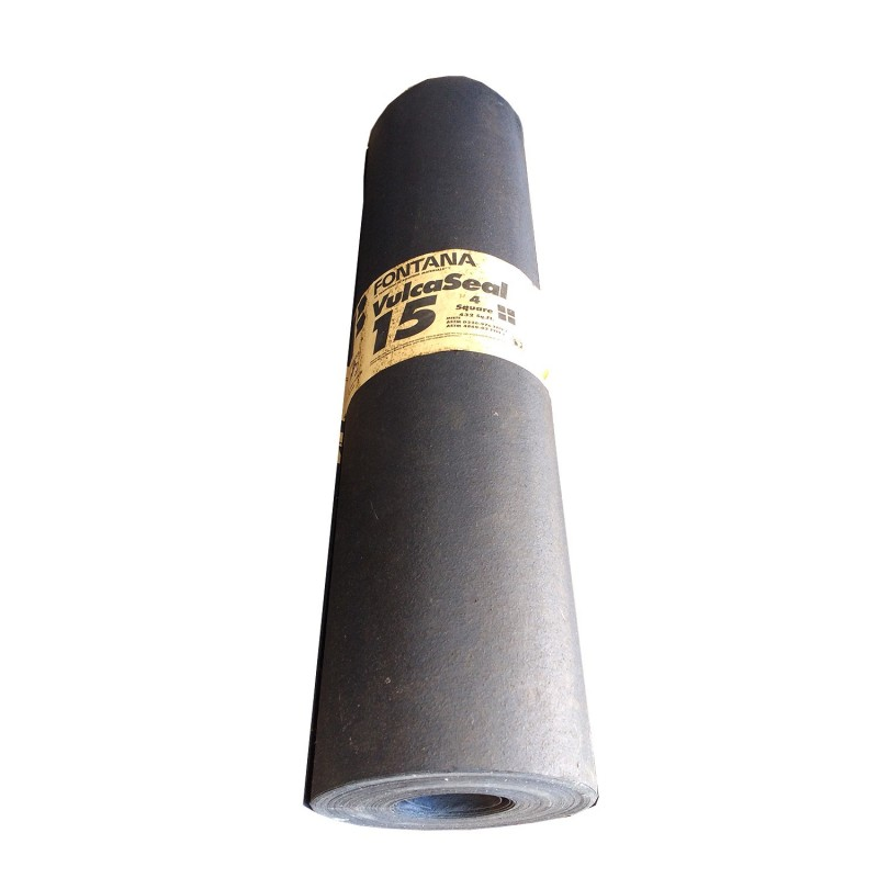 36in 15 Lb Roofing Felt Paper Roll 400 Square Feet