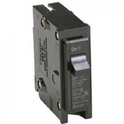 15A Single Pole Interchangeable Circuit Breaker