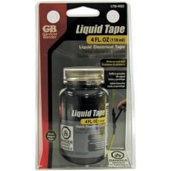 4 OZ Black Liquid Electrical Tape