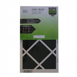 14x24x1 One Year Castle Air Filter
