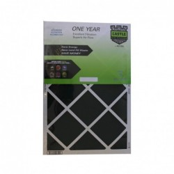 20x30x1 One Year Castle Air Filter