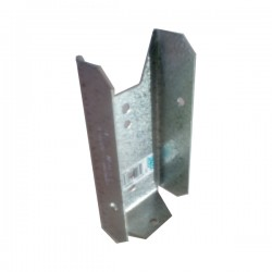 FB24 2x4 Fence Bracket Simpson Strong-Tie Z-Max (FB24Z)