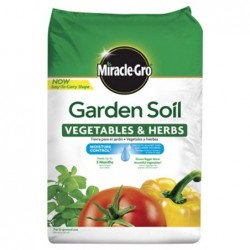 1.5 CUFT Vegetables & Herbs Garden Soil