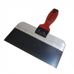 "10"" x 3"" Dry Taping Knife with Durasoft Handle"