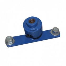 360 Twist Bracket 2-Hole Head