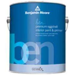 Benjamin Moore® Ben®