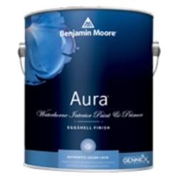 Benjamin Moore® Aura® Paint