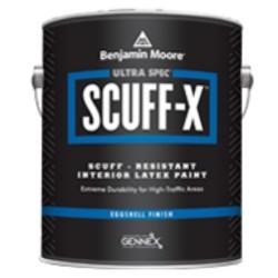 Benjamin Moore® Ultra Spec® SCUFF-X®