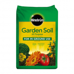 Miracle-Gro 2 CUFT All Purpose Garden Soil