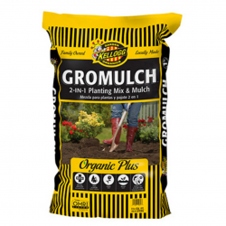 1.5 CUFT Gromulch Planting Mix