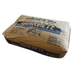 80LB Quikrete Concrete Mix