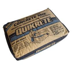 60LB Quikrete Concrete Mix