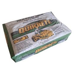 80LB Quikrete Type S Mortar Mason Mix