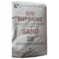 100LB 20 Mesh Sand