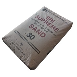 100LB 30 Mesh Sand