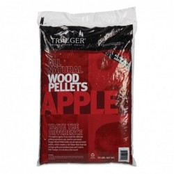 Apple Barbecue Pellets 20 lb.