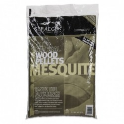 Mesquite Barbecue Pellets 20 lb.