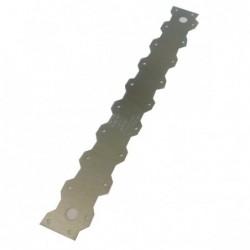 ST2215 20GA  2-3/8x17 Strap