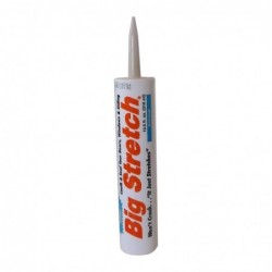Big Stretch Caulk Almond