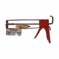 Hex Rod Caulk Gun