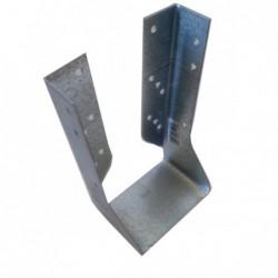 Simpson HUC48 4x8in Concealed Flange Joist Hanger