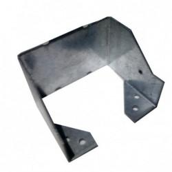 Simpson HUC44 4x4in Concealed Flange Joist Hanger