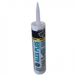 Alex Plus Acrylic Latex Caulk Crystal Clear