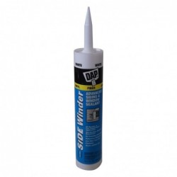 Side Winder Sealant White