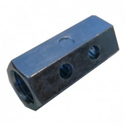COUPLING NUT 5/8in