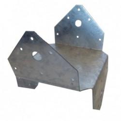 BC-6 6X6 BASE/CAP COMBO