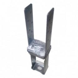 4x4 COLUMN BASE