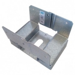 4x6in Simpson Strong-Tie Post Base Z-MAX