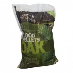 Oak Barbecue Pellets 20 lb.