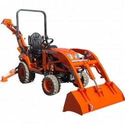 Kubota BX25 Tractor