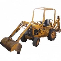 TerraMite Tractor