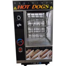 Hot Dog Cooker