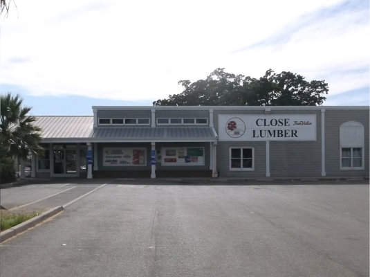 Close Lumber Sutter Store