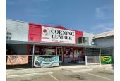 Corning Lumber Corning